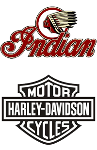 harley davidson indian